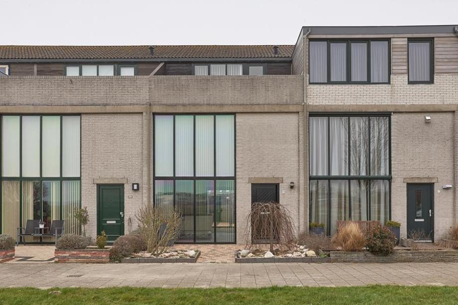 Pararius Huurwoningen Zuid-Holland Leiden Stevenshofdistrict ...