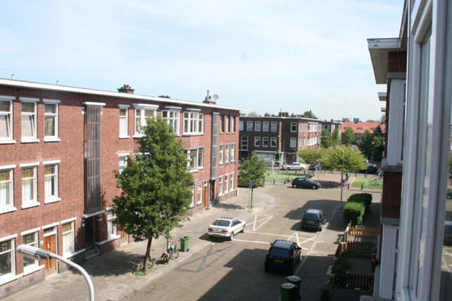 Appartement te huur elise van calcarstraat den haag voor for Auto en interieur den haag