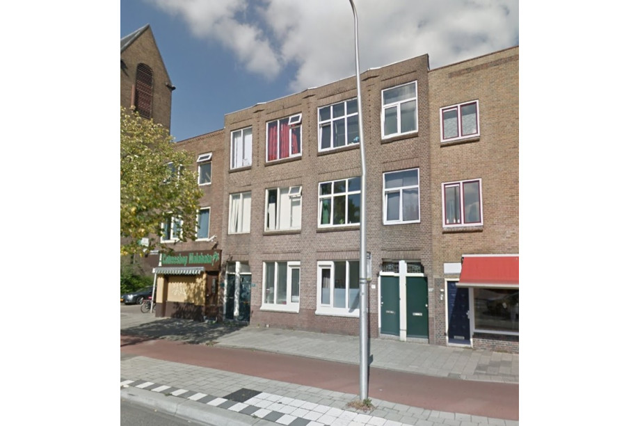 Kamer te huur amsterdamsestraatweg utrecht voor 475 for Kamer utrecht
