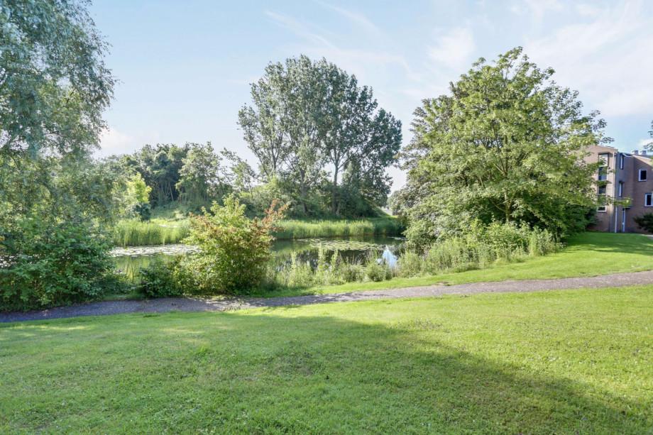 Appartement te huur groningensingel arnhem voor 670 for Huis te huur in gelderland