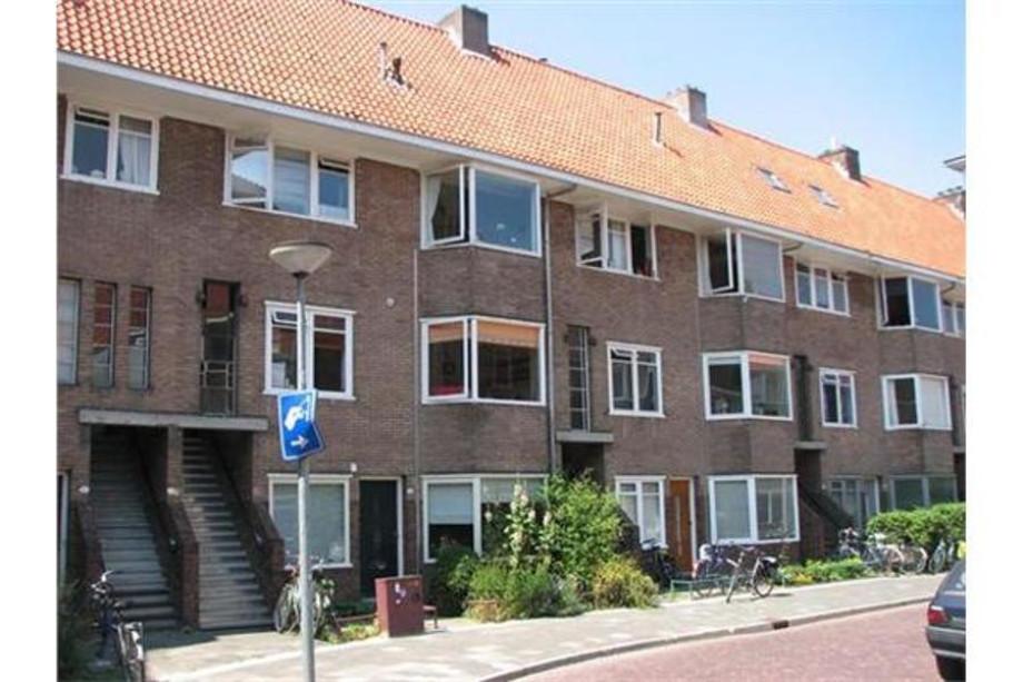 Appartement te huur madoerastraat groningen voor 850 for Buitentrap te koop
