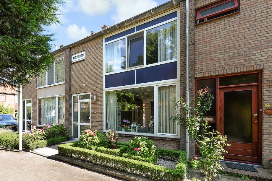 ... Huurwoningen Zuid-Holland Pijnacker Pijnacker Huurwoning Marijkestraat