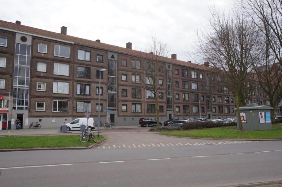 Appartement te huur chris bennekerslaan rotterdam voor for Huur huis rotterdam zuid