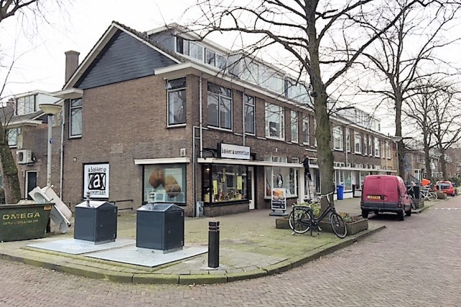 goed fetisch pijpbeurt in de buurt Delft