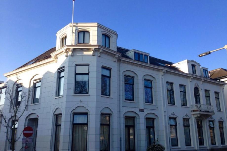Appartement te huur renssenstraat arnhem voor 537 for Huis te huur in gelderland