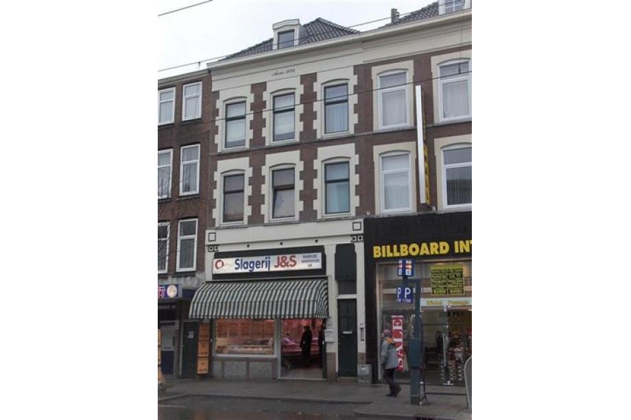 Appartement te huur west kruiskade rotterdam voor 750 for Huur huis rotterdam zuid