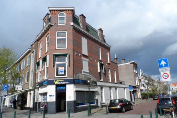 Appartement te huur valeriusstraat den haag voor 895 for Huis te koop den haag
