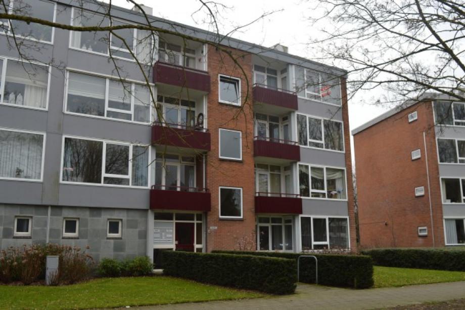 Appartement te huur moeflonstraat apeldoorn voor 715 for Huis te huur in gelderland