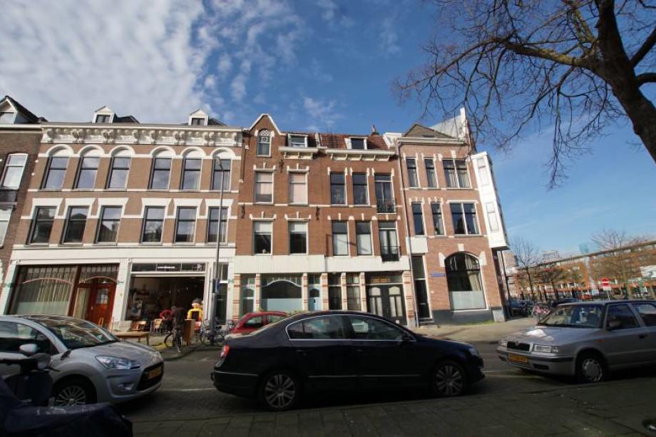 Appartement te huur schietbaanstraat rotterdam voor 675 for Huur huis rotterdam zuid