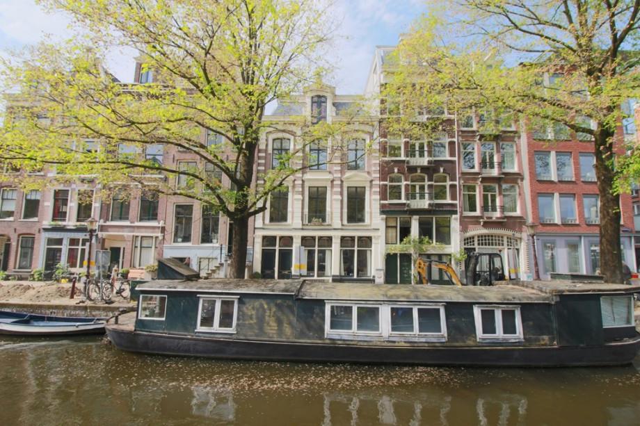Amsterdam Appartamenti Affitto