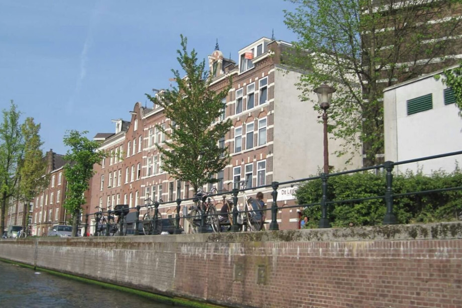Appartement te huur houtmankade amsterdam voor for Te koop amsterdam noord