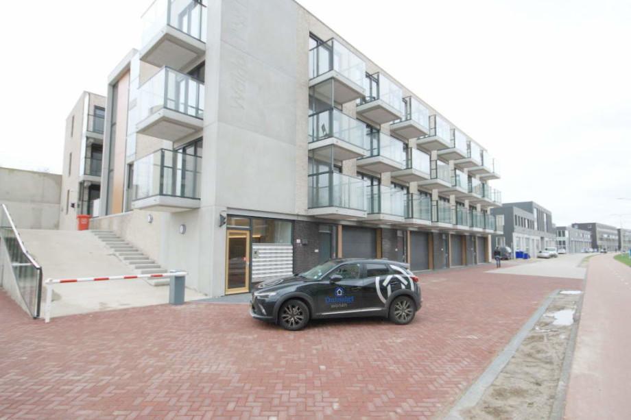 Apartment for rent waldorpstraat den haag for 700 for Room for rent den haag