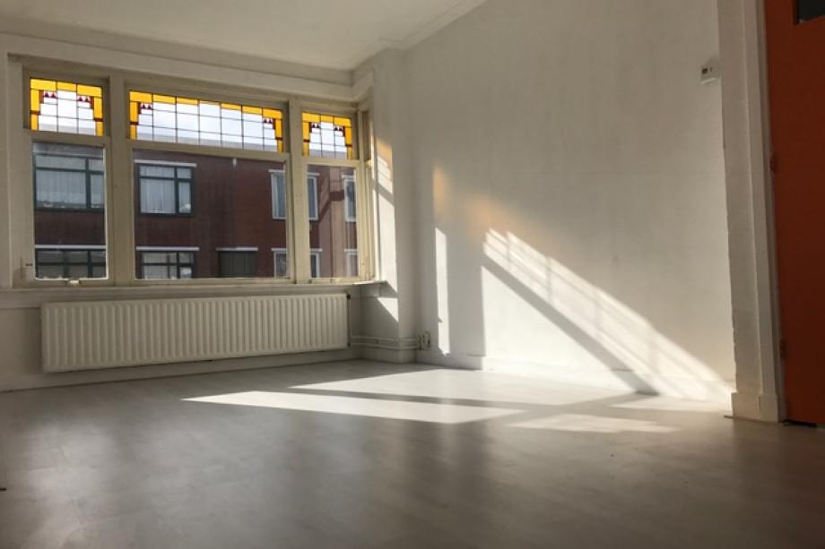 Pararius Huurwoningen Zuid-Holland Den Haag Rustenburg en Oostbroek ...