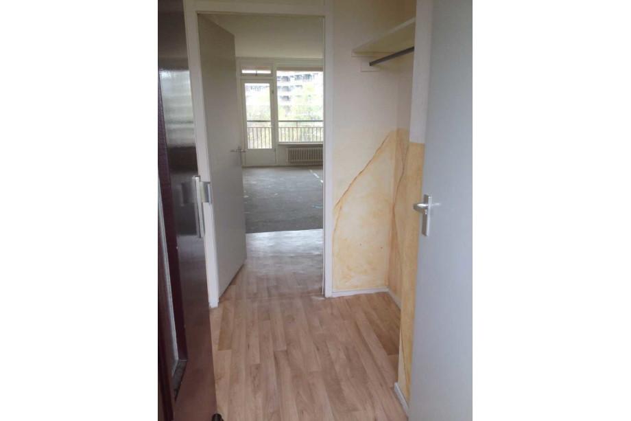 Appartement te huur valkestein ede voor 685 for Huis te huur in gelderland