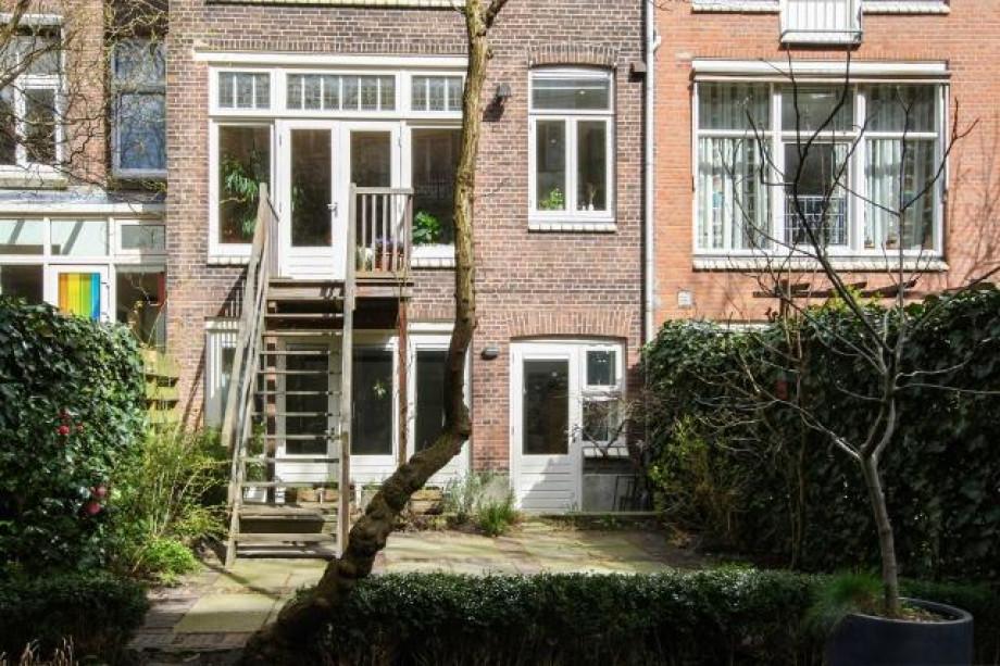 Appartement te huur burgemeester meineszlaan rotterdam for Huur huis rotterdam zuid