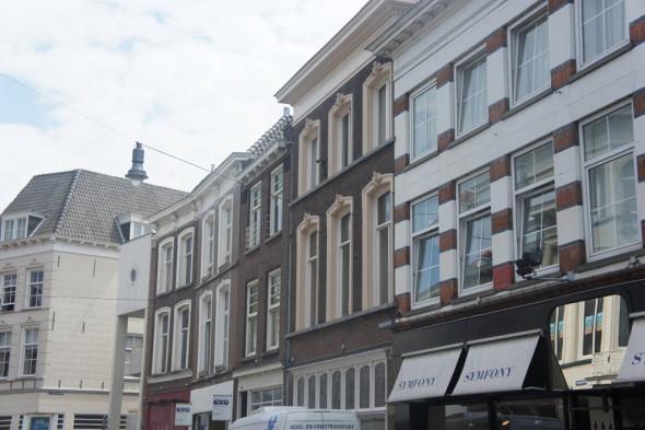 Appartement Te Huur Kruisbroedersstraatje Den Bosch Voor