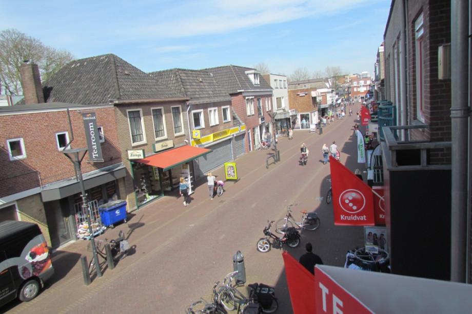 Appartement te huur grietsestraat zevenaar voor 600 for Huis te huur in gelderland