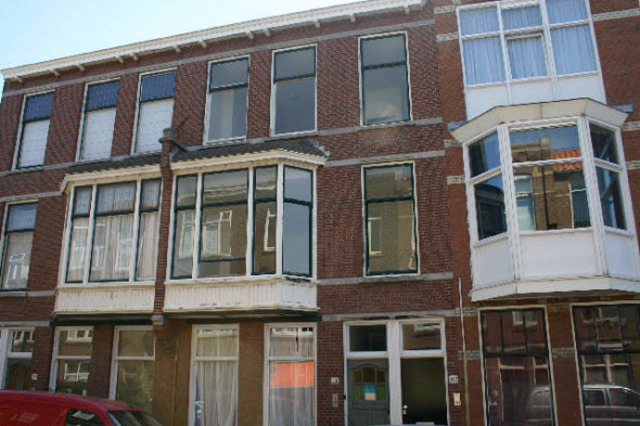 Appartement te huur marconistraat den haag voor for Huis te koop den haag