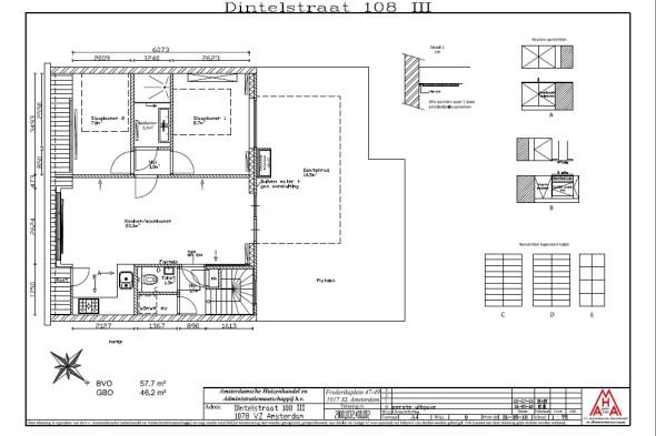 Location appartement amsterdam niersstraat prix 2 000 - Immobilier amsterdam location ...