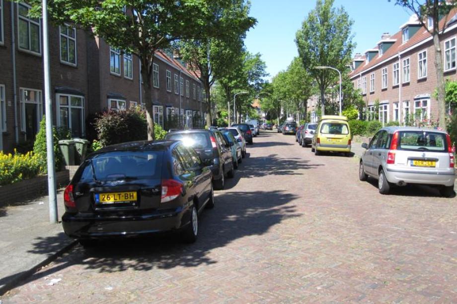 Pararius Huurwoningen Noord-Holland Haarlem Ter Kleef en Te Zaanen ...
