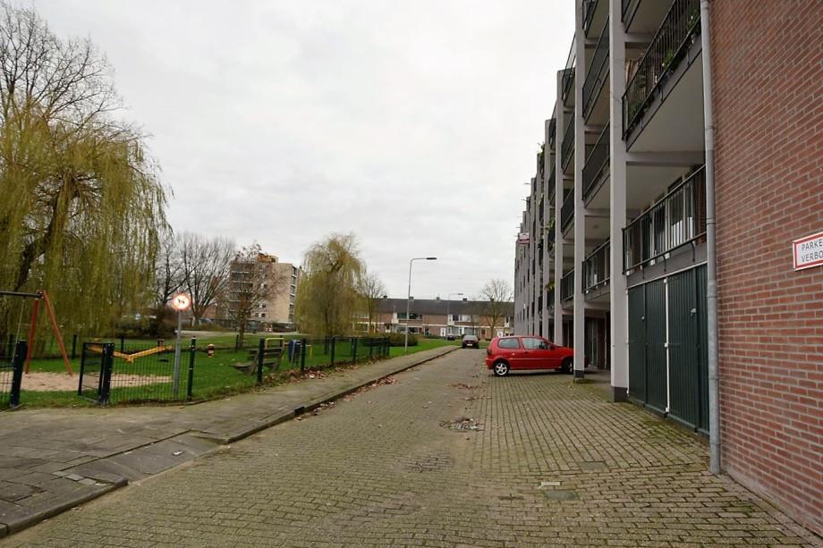 Appartement te huur de houtmanstraat arnhem voor 699 for Huis te huur in gelderland
