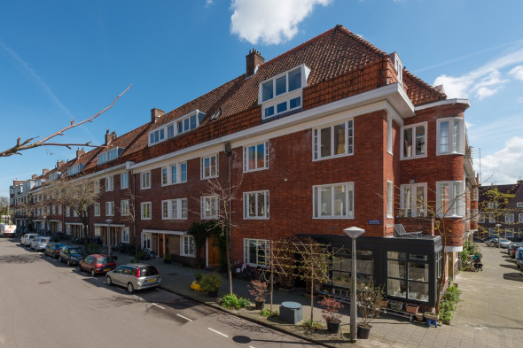Location appartement amsterdam carolina macgillavrylaan 198 prix 1 445 - Immobilier amsterdam location ...
