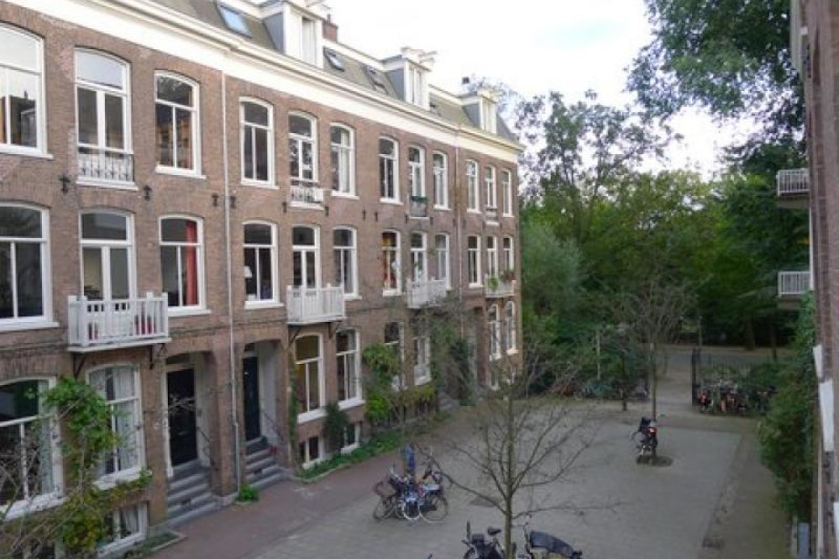 Location appartement amsterdam saxenburgerstraat prix 1 550 - Immobilier amsterdam location ...