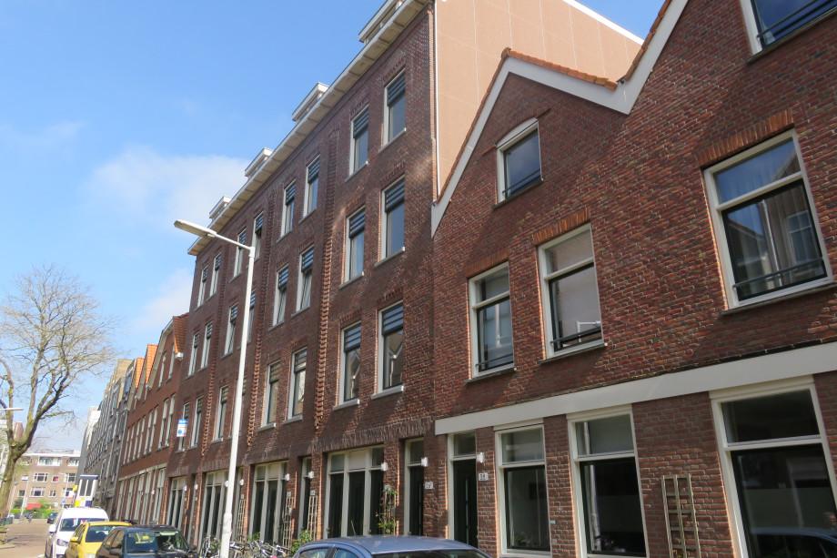 Huurwoning te huur vredehofstraat 36 b rotterdam voor for Makelaar huurwoning rotterdam