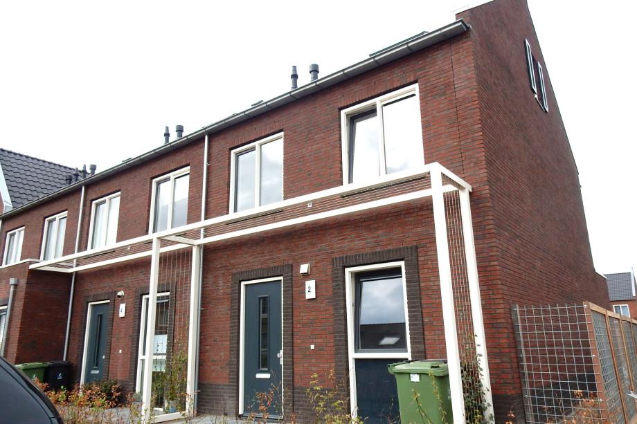 Pararius Nieuwbouw Zuid-Holland Pijnacker Huurwoning Hermelijnzoom