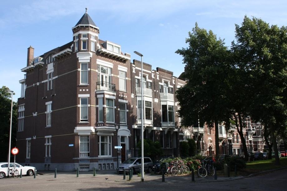 Appartement te huur avenue concordia rotterdam voor 975 for Te huur rotterdam zuid