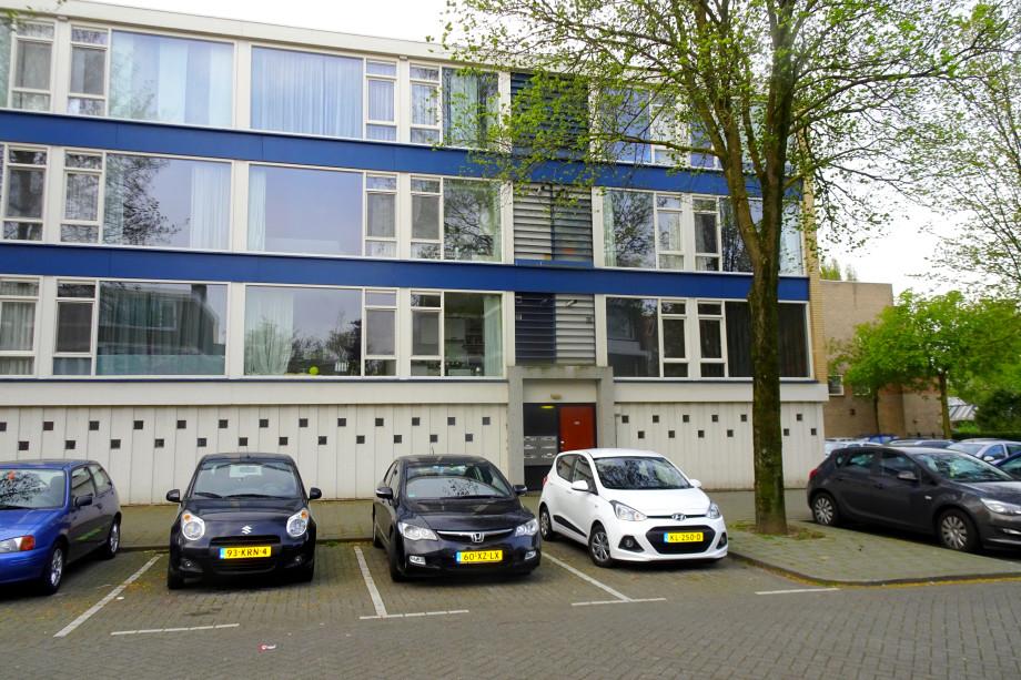 Appartement te huur minstreelstraat rotterdam voor for Huur huis rotterdam zuid
