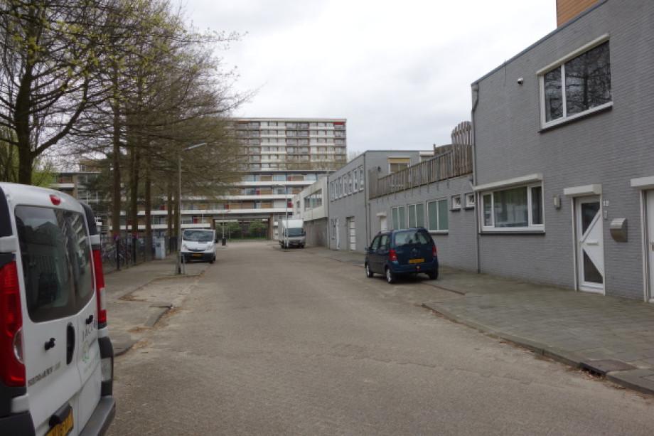 Kamer te huur reinevaarstraat tilburg voor 365 mnd - Kamer te huur m ...