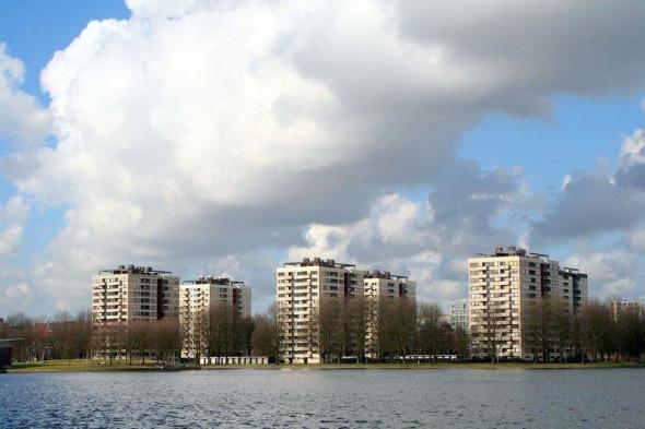 Location appartement amsterdam ruimzicht prix 1 300 - Immobilier amsterdam location ...