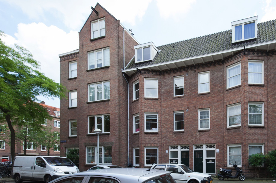 Location appartement amsterdam vincent van goghstraat 36 b prix 1 500 - Immobilier amsterdam location ...