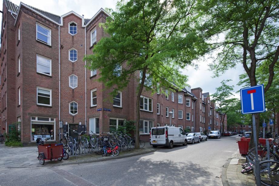 Location appartement amsterdam vincent van goghstraat 36 b prix 1 500 - Chambre a louer amsterdam ...