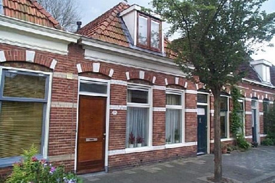 Emejing Huurwoning Groningen 2 Slaapkamers Images - Trend Ideas 2018 ...