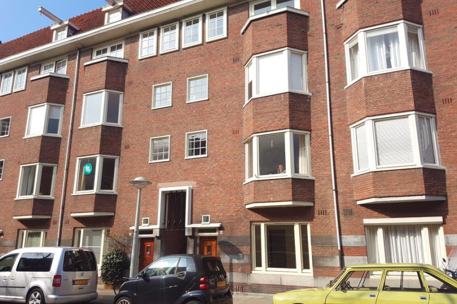 Apartment for rent: Legmeerstraat 64-H, Amsterdam for €2,000