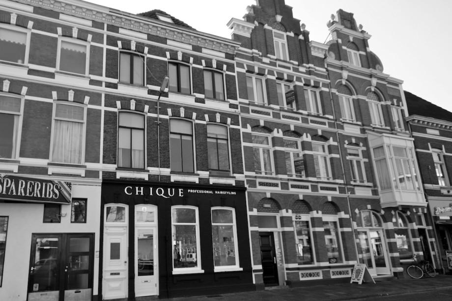 ... Noord-Brabant Breda Breda Centrum Appartement Nieuwe Haagdijk