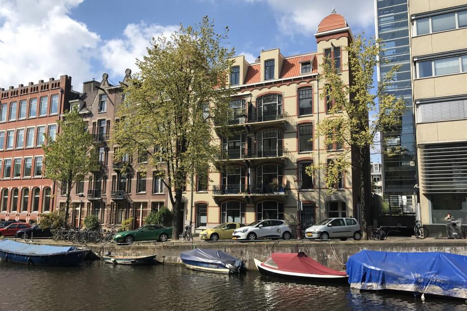 Location appartement amsterdam nieuwe achtergracht 31 2 prix 1 650 - Amsterdam appartement a louer ...