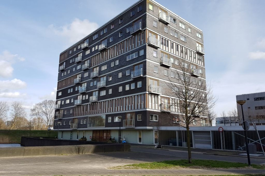 Location appartement amsterdam anna blamansingel prix 1 350 - Immobilier amsterdam location ...