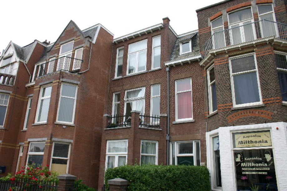 Apartment for rent laan van meerdervoort den haag for 585 for Room for rent den haag