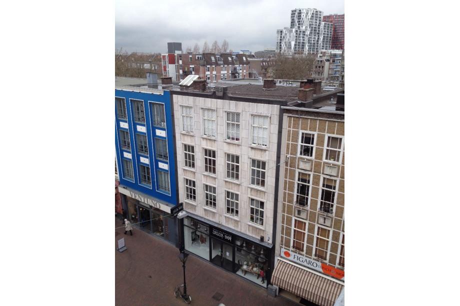 Appartement te huur karel doormanhof 15 d rotterdam voor for Auto interieur reinigen rotterdam