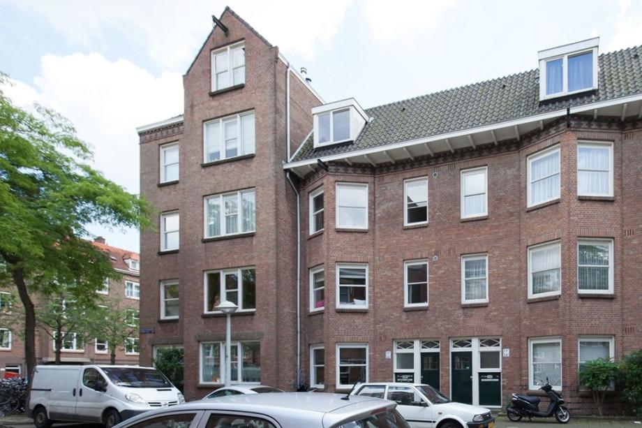 Appartamento in affitto vincent van goghstraat amsterdam for Appartamenti in affitto amsterdam