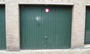 Garage Huren Arnhem : Garage te huur kwekerijstraat arnhem voor u ac mnd