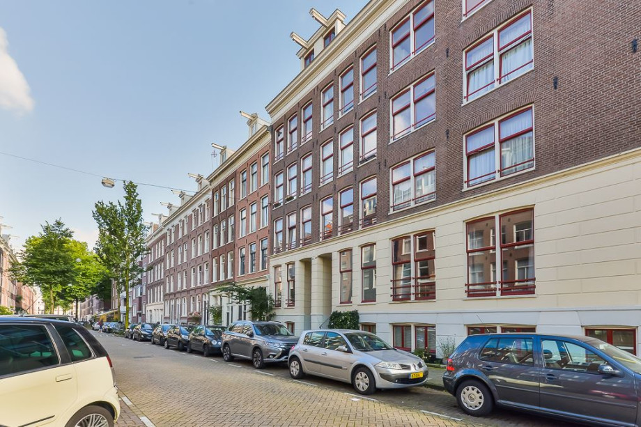 Location appartement amsterdam saenredamstraat prix 1 595 - Immobilier amsterdam location ...