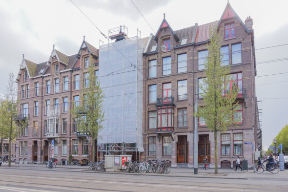 Location appartement amsterdam wouwermanstraat prix 1 950 - Immobilier amsterdam location ...