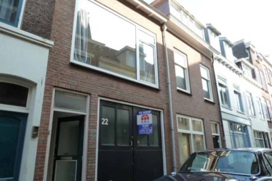Appartement te huur kikkerstraat den haag voor 900 for Huis te koop den haag