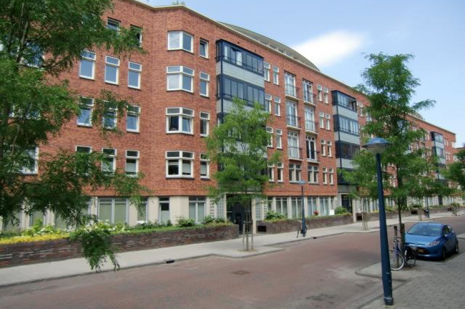 Appartamento in affitto eosstraat 432 amsterdam for Appartamenti in affitto amsterdam