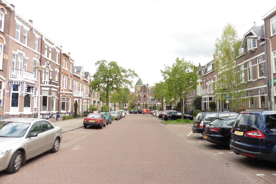 Appartement te huur fransestraat nijmegen voor for Te koop nijmegen oost