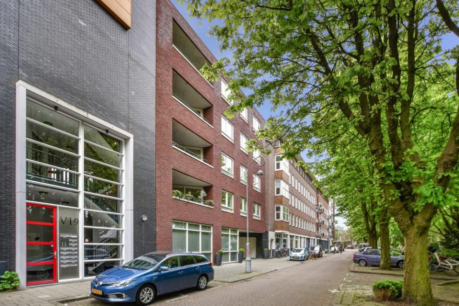 apartment for rent visseringstraat amsterdam for 3 500